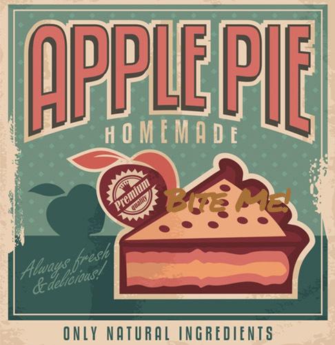 III fiesta de la manzana