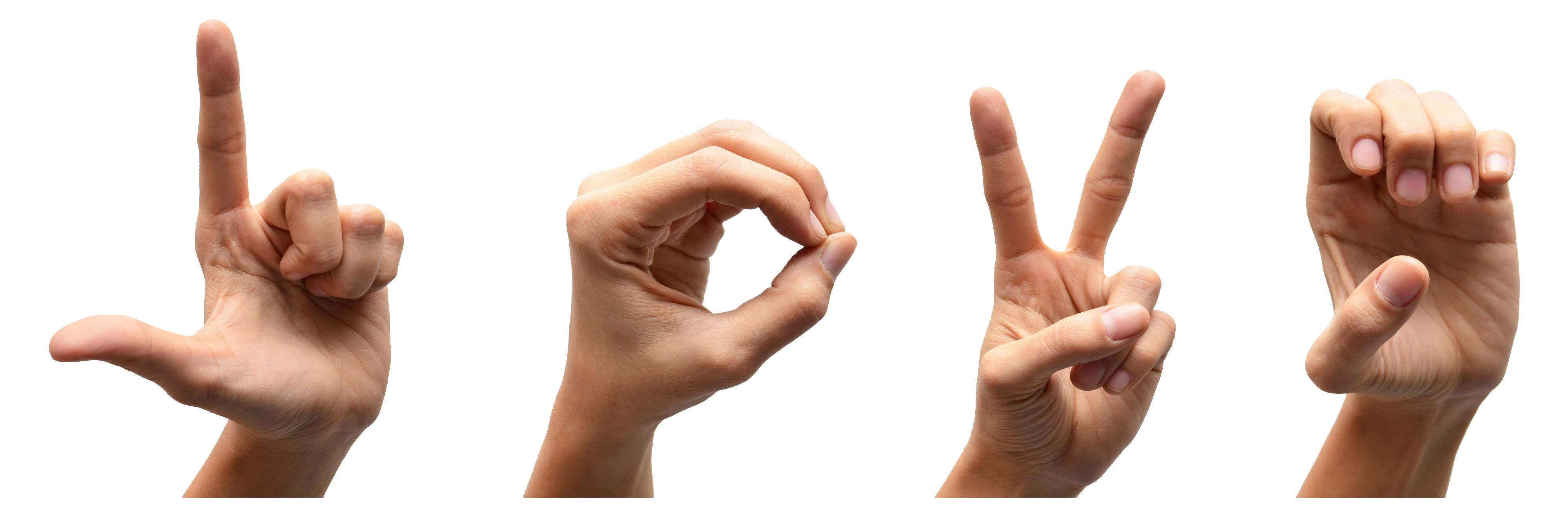 Próximo taller: Aprendemos Lenguaje de Signos