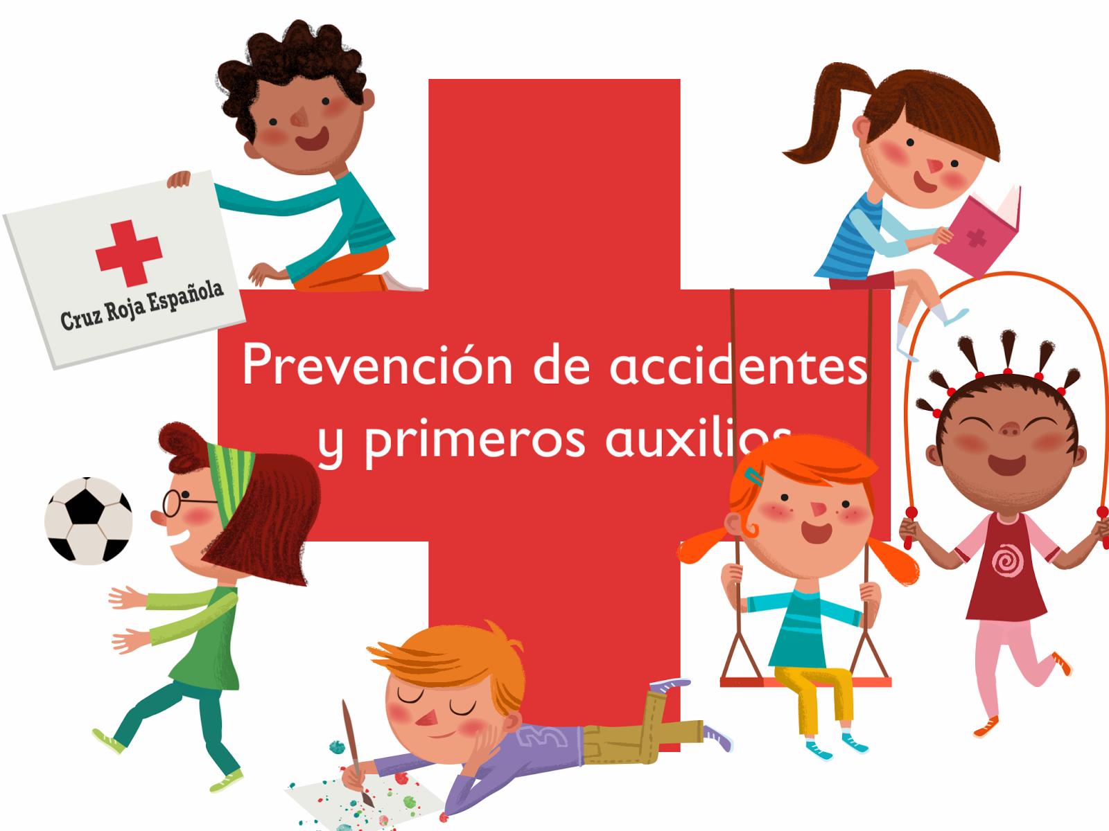 Taller de Prevención de accidentes:23 febrero