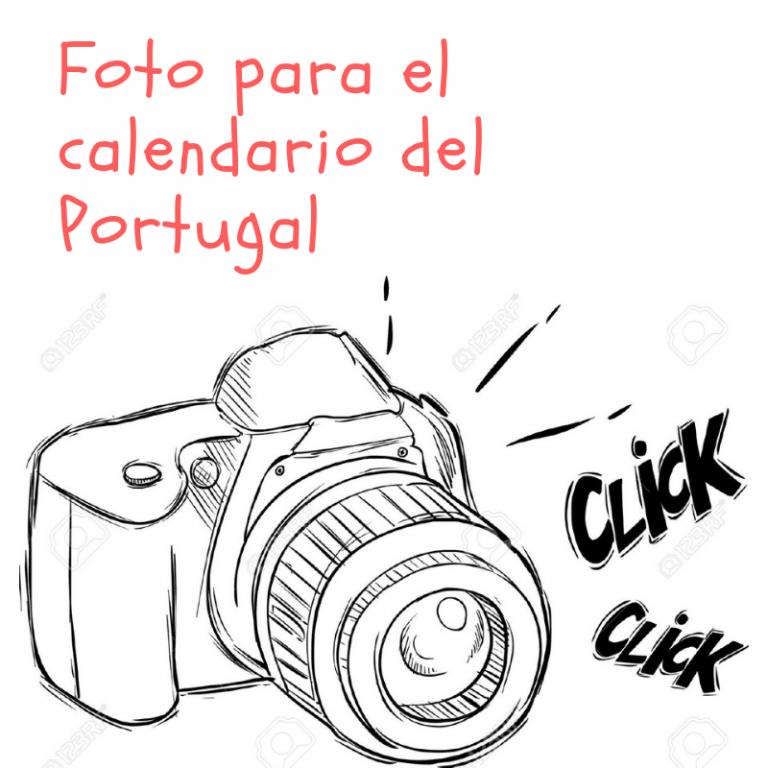 Foto para el calendario