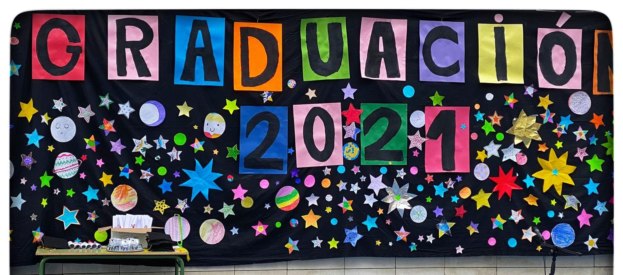 Graduaciones 2020/2021